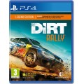 DiRT Rally Legend Edition для PS4