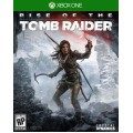 Rise of the Tomb Raider для Xbox One