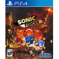 Sonic Forces для PS4