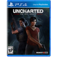 Uncharted: The Lost Legacy для PS4