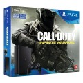 Sony Playstation 4 Slim 500GB+Call of Duty: Infinite Warfare Bundle
