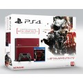 Sony Playstation 4 Metal Gear Solid V: The Phantom Pain Bundle Limited Edition (Эксклюзивное Издание)