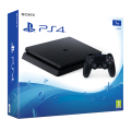 Sony Playstation 4 SLIM 1ТБ