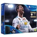 Sony Playstation 4 SLIM 500 Gb FIFA18 Bundle