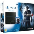 АКЦИЯ!!! Sony PlayStation 4 Uncharted 4 (Cuch-1216 500gb)