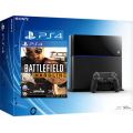 Sony PlayStation 4+Battlefield HardlineРус