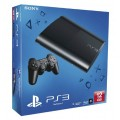 Sony PlayStation 3 Super Slim (12 GB)