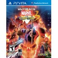 Marvel us Capcom (PS Vita)